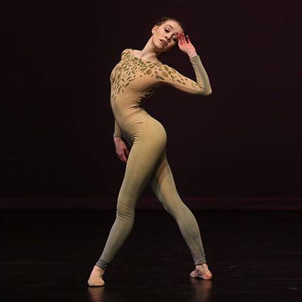 Sydney Eisteddfod Ballet Scholarship 2017 Winner