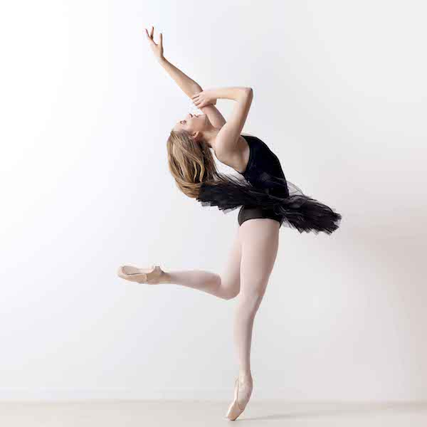 Pre-Professional Student at Queensland Ballet