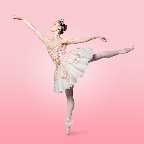 Texas Ballet Theater's Cinderella by Ben Stevenson