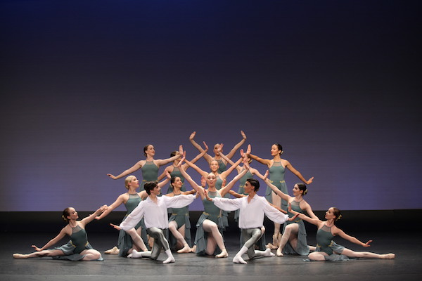 The Perth School of Ballet