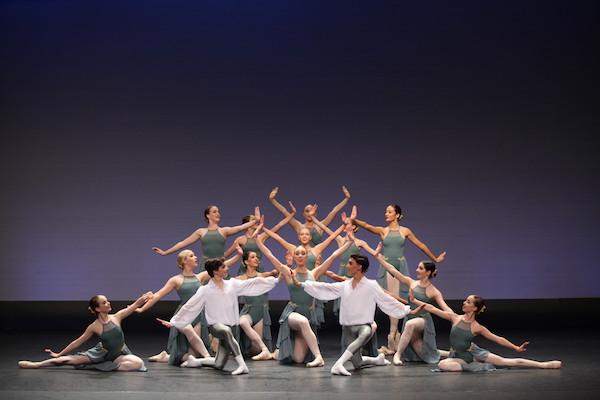 The Perth School of Ballet