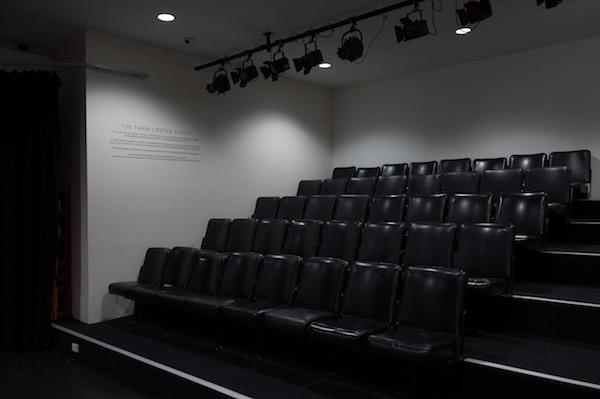 Australian Dance Theatre transforms Norwood's Odeon Theatre