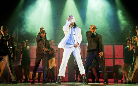 Michael Jackson musical set for Broadway