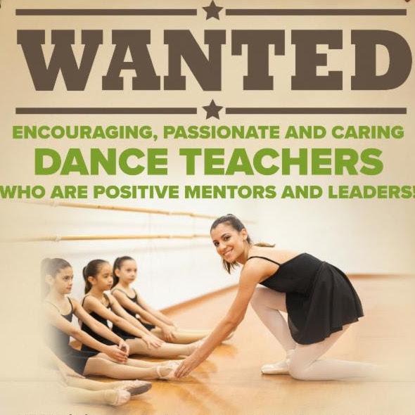 American Dance Teacher Awards