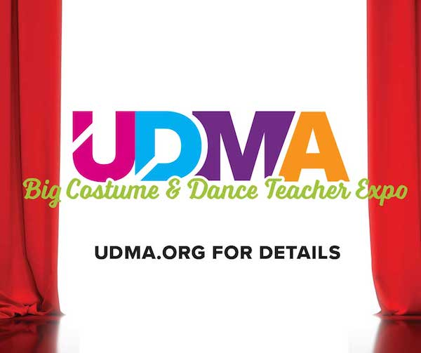 big costume and dance teacher expo 2018