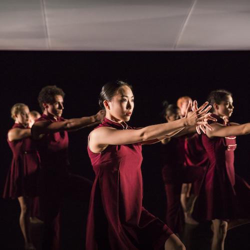Full Time Dance Course Australia