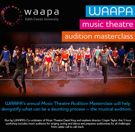 Musical Theatre Workshops in Australia