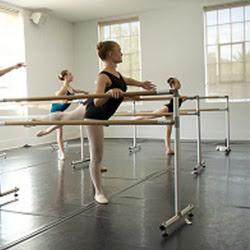 West Australian Ballet La Sylphide Auditions
