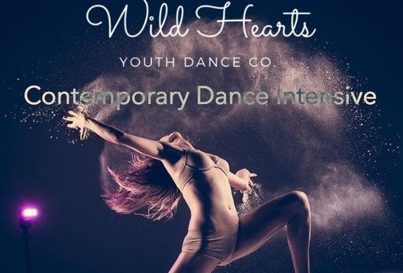 Contemporary Dance Intensive Sydney