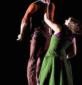 Chicago Dancemakers Forum