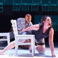 Chicago Dancemakers Forum's Lab Artist Awards Program