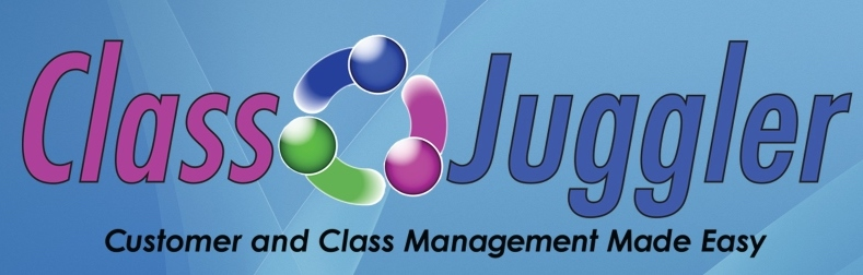 Mobile class-based business management software
