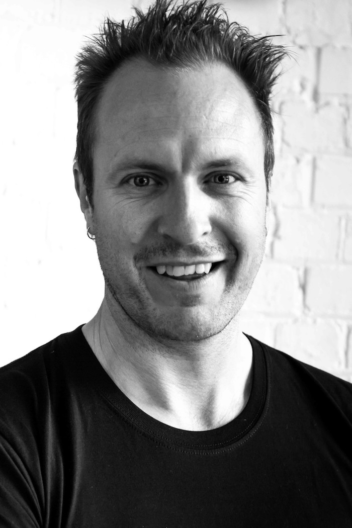 Executive Director of Co3 Dance in Western Australia