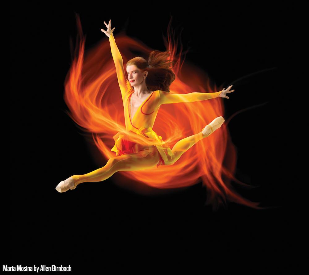 Colorado Ballet for Ballet MasterWorks