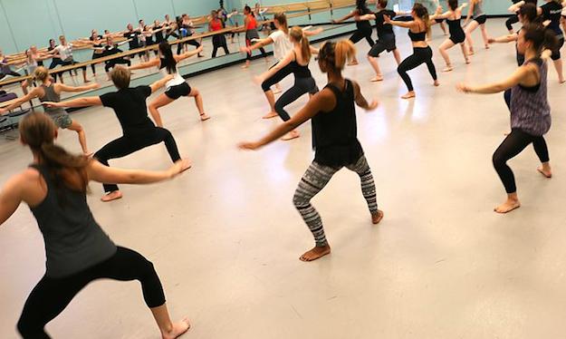 Colorado Dance Education Organization