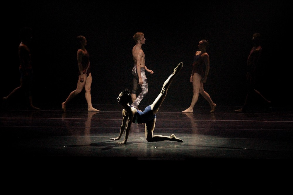 Latest dance news page 4 dance informa usa for Contemporary dance new york