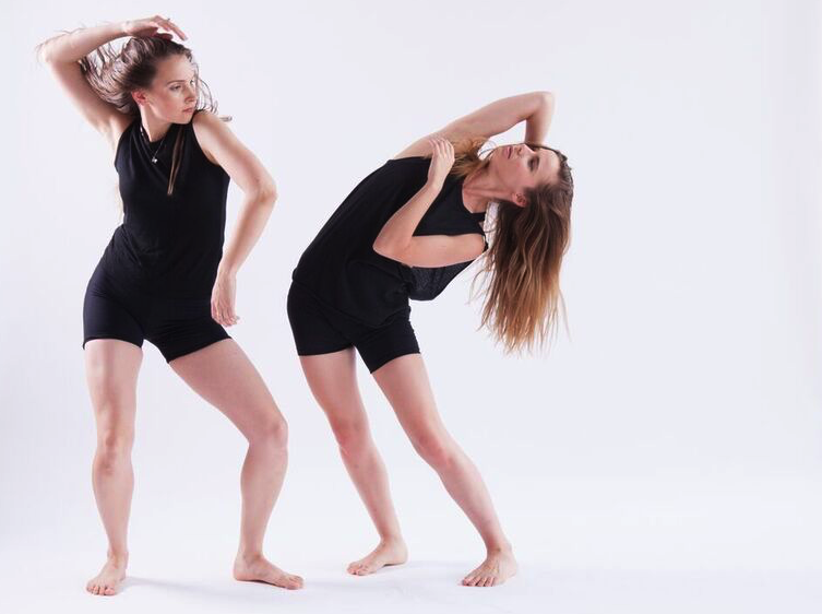 Audition for Creative Behaviours Dance Collective Series 2 in 2016