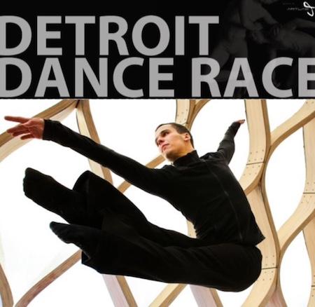 ArtLab J choreographic showcase