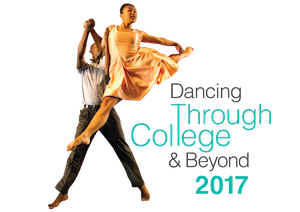 Dancewave hosts 2017 Dancing Through College & Beyond