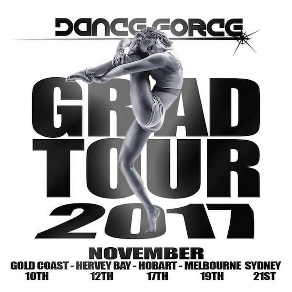 Australian Full Time Dance Courses