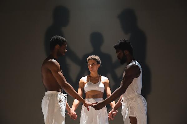 Kyle Marshall Choreography. Photo by David Gonsier.