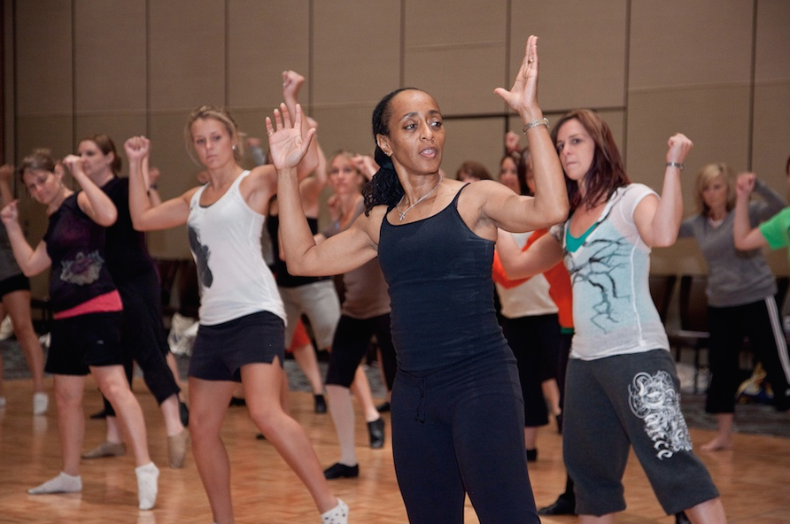 Dance Teacher Web Live Conference and Expo