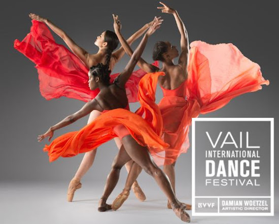 Vail International Dance Festival welcomes Dance Theatre of Harlem in August 2016