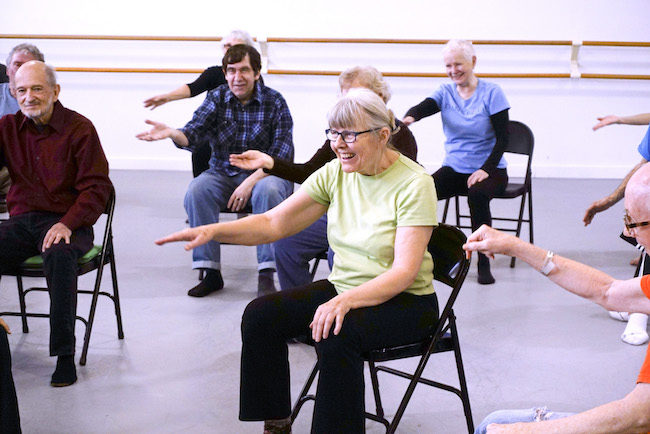 OKC Ballet will soon introduce Dance for Parkinson's