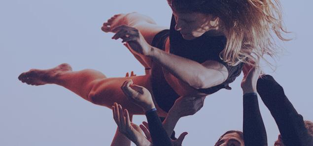 Brisbane contemporary dance