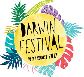 Darwin Australia arts festival