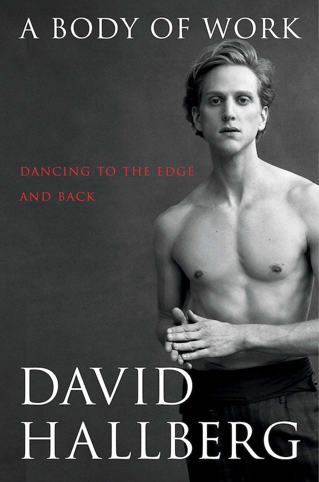 David Hallberg's memoir on his dance career