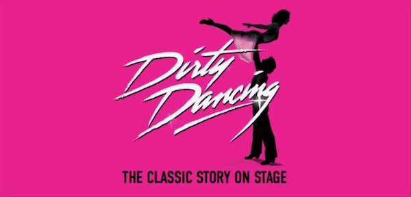 Auditions for Dirty Dancing National Tour