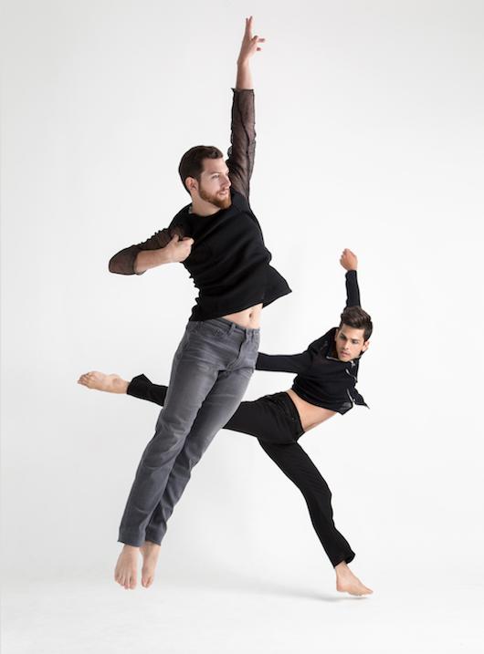 NYC contemporary dance company