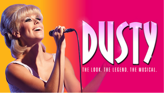 Adelaide Festival Centre presents DUSTY The Musical