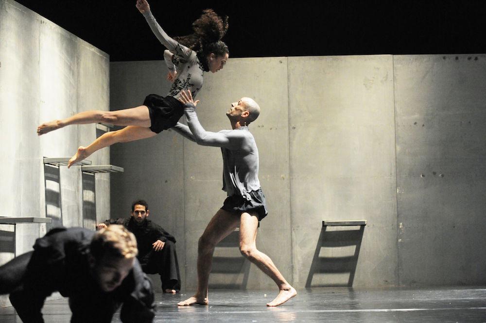 Vertigo Dance Company coming to Atlanta for Exposed Festival