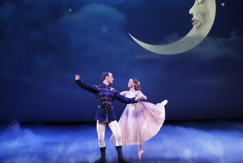 The Nutcracker for kids by The Australian Ballet