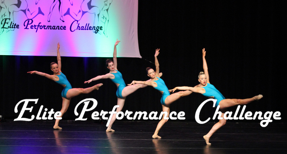 Dance Competition in TN, OH, MA, RI, VA, PA and CT