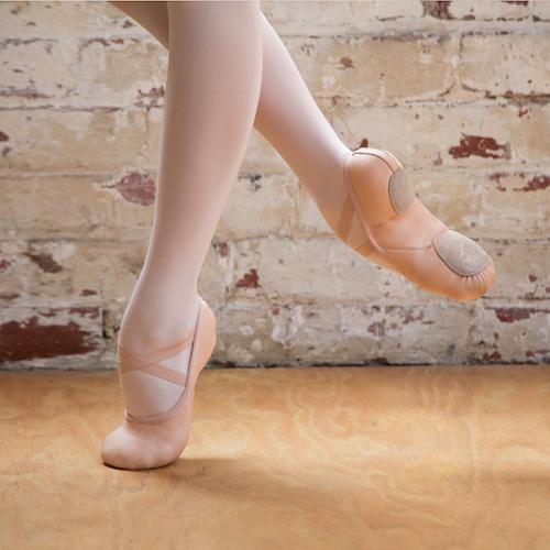 Energetiks TechFit Ballet Shoe