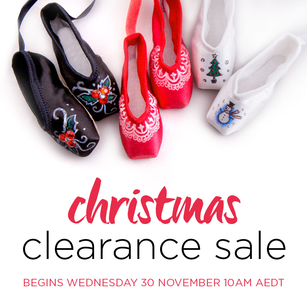 Online dancewear and dance shoes sale