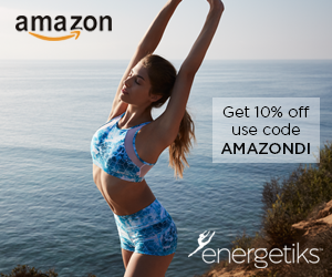 Discounted Dancewear on Amazon