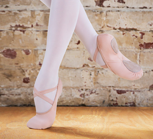 Energetiks releases new ballet canvas shoe