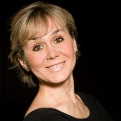 Joffrey Ballet School Teacher