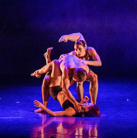 Expressions Dance Company. Photo by Chris Herzfeld.