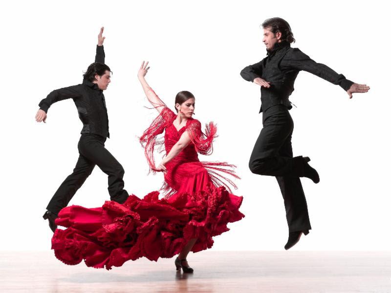 New York City based flamenco company