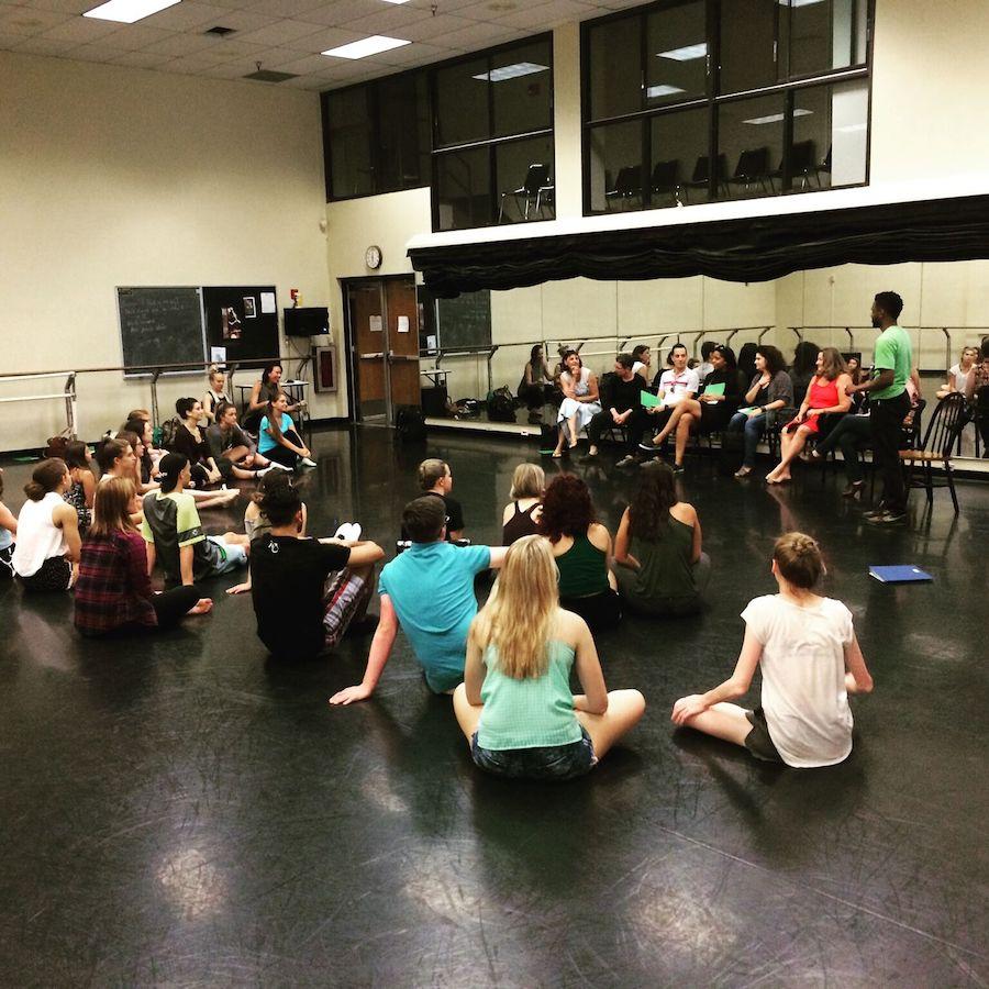Florida Dance Association