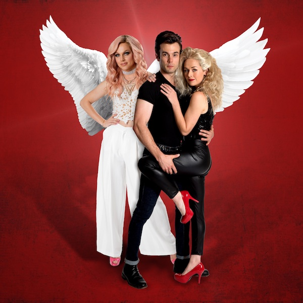 Grease Musical at Qudos Bank Arena Sydney