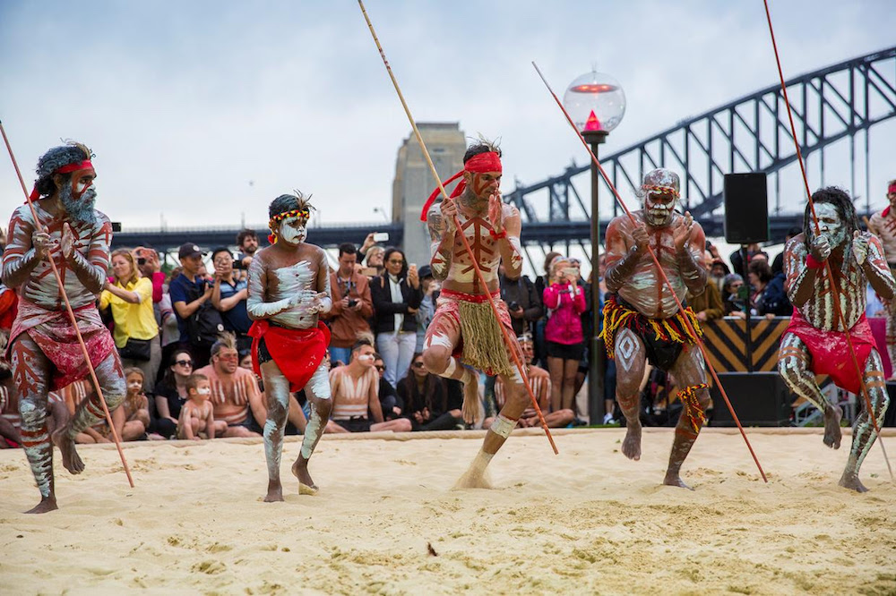 Homeground 2016 at Sydney Opera House
