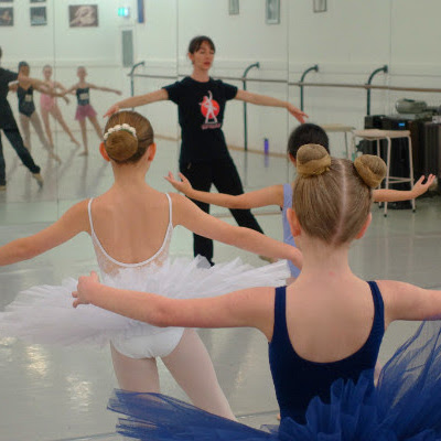 Summer 2018 British Ballet Series coming up