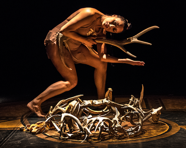 Kaha:wi Dance Theatre to present International Indigenous Performing Arts Festival