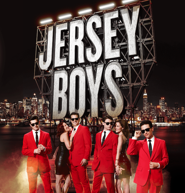 Jersey Boys musical to return to Sydney